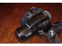 Olympus IS-1000 35 mm Camera