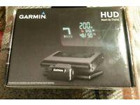 Garmin Sat Nav GPS WIFI Head-Up Display SatNav HUDl Tomtom