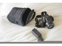 Nikon Coolpix P100 Compact Camera