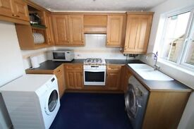 Lovely 2 bedroomed house close to UEA and University Hospital