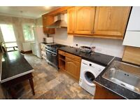 Two Bed Flat with Garden N8