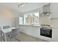 Newly Renovated 1 double bedroom apartment 2 minutes from Baker Street Underground station