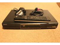 Humax Freeview HD Recorder