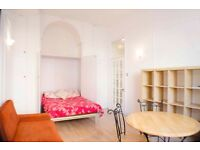 1 bed flat @ bayswater, brand new, all bills and internet included available for 3-4 month!