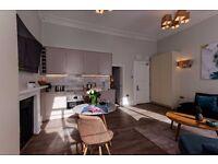 *Short Let 5 weeks**Stunning one bedroom flat with balcony, All Bills&Wifi, Baker Street