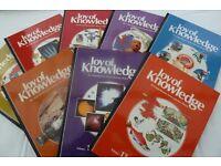 Joy of Knowledge Encyclopedia.