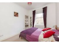 Very large and beautiful one bedroom flat in Edinburgh