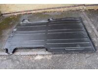 NEW Ford Transit custom load liner from 2018 custom swb van 3 available £50 each 3 for £100 unused
