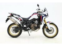2017 Honda CRF1000L Africa Twin DCT--- October Extravaganza Sale!!! ---