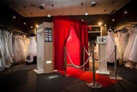 Blush & Pose Photography Ltd - Photo Booth Hire