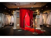 Blush & Pose Photography Ltd - Photo Booth Hire