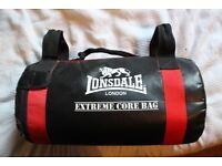 Lonsdale Core bag 25kg