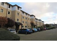 Available now - 2 Bedroom flat in Canonmills