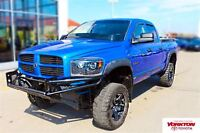 2008 Dodge Ram 1500 PRICE DROP 4x4 with 6 inch lift
