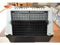 Dog Carrier (cage / crate) - Ferplast atlascar 80