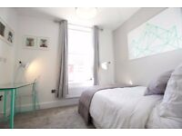 Double Bedroom to rent in Liverpool. House Share. Available now. HIGH STANDARD. QUIRKY INTERIORS