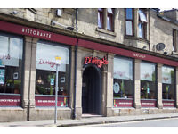Commis Chef required to join the team at Di Maggio's Airdrie