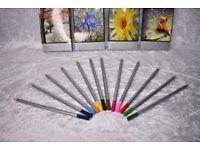 Job lot 142 boxes (12 per box) of high quality Lancaster pencils