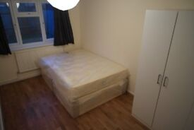 BRILLIANT room in Canning Town E14 £145pw!! All bills included!!