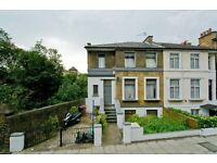 A spacious three/four double bedroom period house located in a peaceful, residential road