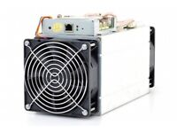 Bitmain Antminer S7 4.73th - UK seller in hand