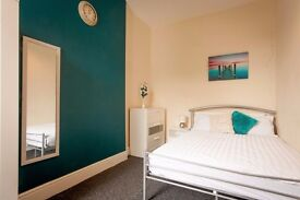 newly decorated rooms available, all bills included