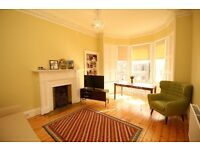 Immaculately Presented 2 Bedroom Flat in the Heart of Stockbridge