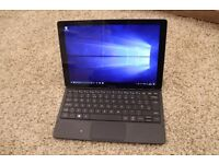 samsung galaxy tabPro S tablet laptop | core M | 4gb ram | 128gb ssd | mint condition | warranty