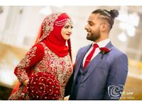 FEMALE LADY Wedding Photographer Videographer London|Whitechapel| Photography Videography Asian