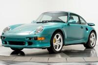 Miniature 4 Voiture Européenne d'occasion Porsche 911 1997