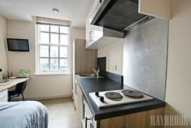 Student Studio flat - Tenanted, Excellent Returns, Fully Managed