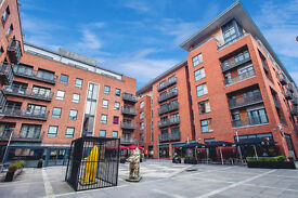 BEAUTIFUL - FURNISHED - 2-BED APARTMENT IN LIVERPOOL CITY CENTRE | WITH BILLS!