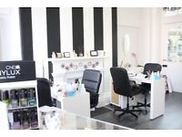 NAIL TECHNICIAN WANTED - Ragdoll Nails - Leeds City Centre