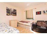 TWIN room in KILBURN PARK *BILLS INCLUDED*