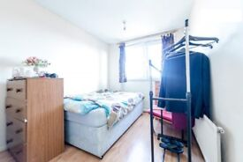 Short rent for 1 week or 1 Day (25 To 31 May) /Tiwn Room/Close To CENTRAL LONDON ...!!!