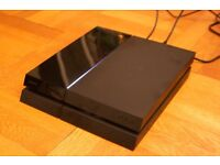 Ps4*EXCELLENT CONDITIONS* £140 o no