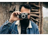 Photoshop, InDesign, Illustrator Lessons