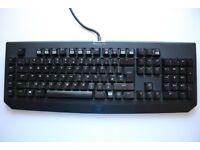 Razer BlackWidow Ultimate 2014 Mechanical Gaming Keyboard