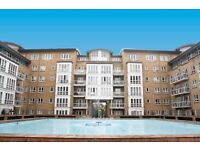 LUXURY APARTMENT 3 DOUBLE BED 2 BATH-SWIMMING POOL-CONCIERGE-GYM-PARKING- ISLE OF DOGS E14
