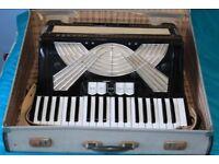 Hohner Verdi 2 accordian ( new price)