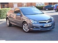 2007 VAUXHALL ASTRA SXI 1.4 PETROL*3 MONTHS WARRANTY INCLUDED*JUST SERVICED*TINTED WINDOWS*HIGH SPEC