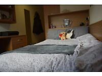 For STUDENTS En-suite Room NEXT to Glasgow Uni. , Thurso Street