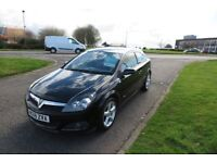 VAUXHALL ASTRA SRi 1.7CDTi,2008,Alloys,Air Con,Service History,1 Years MOT,Very Clean, Great Driver