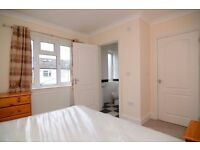 LOVELY ENSUITE DOUBLE ROOM IS AVAILABLE NOW! ALL BILLS INCLUDED!
