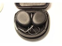 Heaphones - As new - Klipsch Image One (II) black