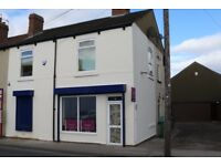 Three Bedroom Property FOR RENT on High Street, Kippax