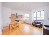 1 BED FLAT IN MODERN CONVERSION - HOLLOWAY