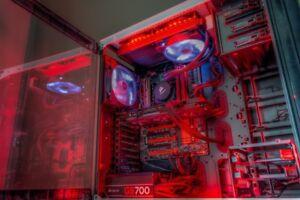 I BUILD PC'S. LET ME BUILD YOURS!