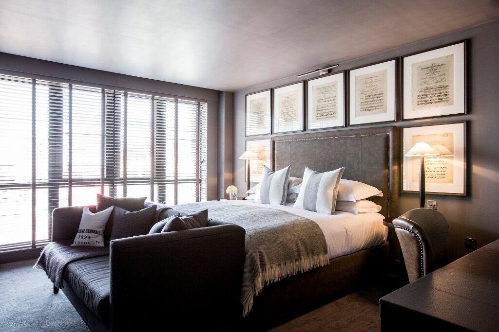 Housekeeping Cleaner At Dakota Deluxe Leeds Luxury Hotel On Rus St
