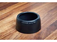 Official Canon ES-79II *** Lens Hood Only *** for EF 85mm 1.2L 2681A002